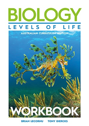 Biology: Levels of Life - Workbook