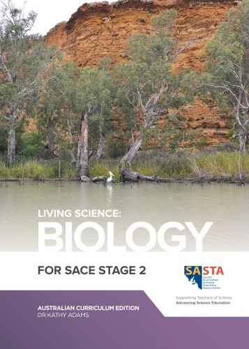 Living Science: Biology for SACE Stage 2