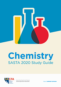 2020 Chemistry Study Guide