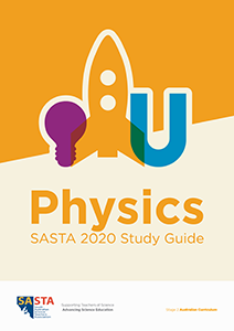 2020 Physics Study Guide