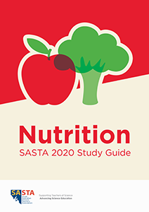 2020 Nutrition Study Guide