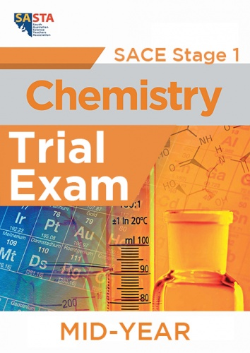 2020 Stage 1 Chemistry MID YEAR Trial Exam