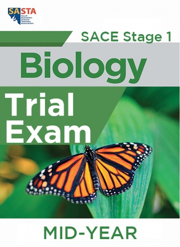 2020 Stage 1 Biology MID YEAR Trial Exam
