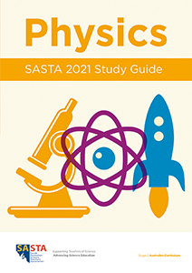 PRE-ORDER: 2021 Physics Study Guide