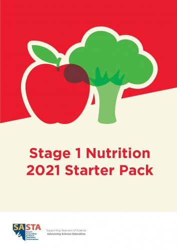 Stage 1 Nutrition 2021 Starter Pack