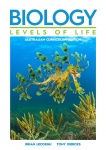 Biology: Levels of Life - Textbook (2018)