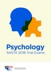 Stage 2 Psychology Trial Exam 2018