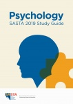 2019 Psychology Study Guide - PRE-ORDER ONLY