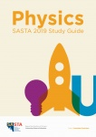 2019 Physics Study Guide - PRE-ORDER ONLY