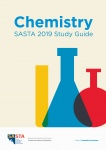 2019 Chemistry Study Guide - PRE-ORDER ONLY