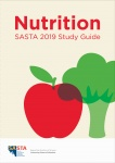 2019 Nutrition Study Guide - PRE-ORDER ONLY