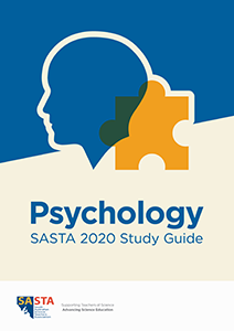 PRE-ORDER: 2020 Psychology Study Guide