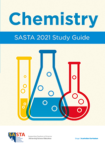 PRE-ORDER: 2021 Chemistry Study Guide