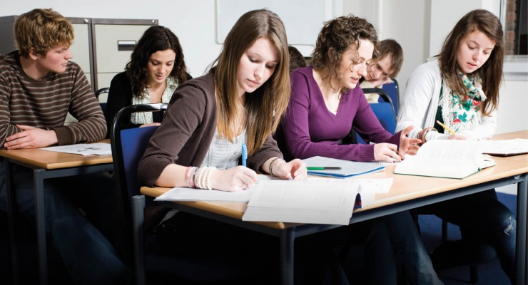 Yr 12 Exam Prep seminars - book now!